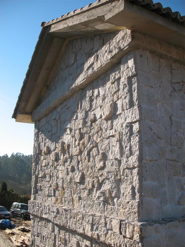 Colocacion piedra natural decoracion del hogar - Colocacion piedra natural ...